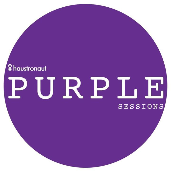 Purple Sessions Tour Dates