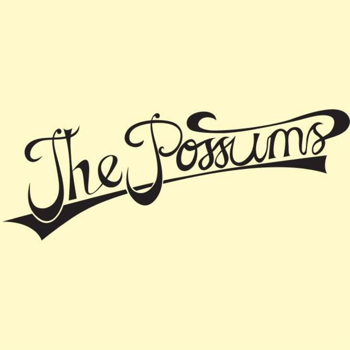 The Possums Tour Dates