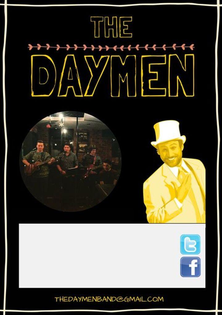 The Daymen Tour Dates