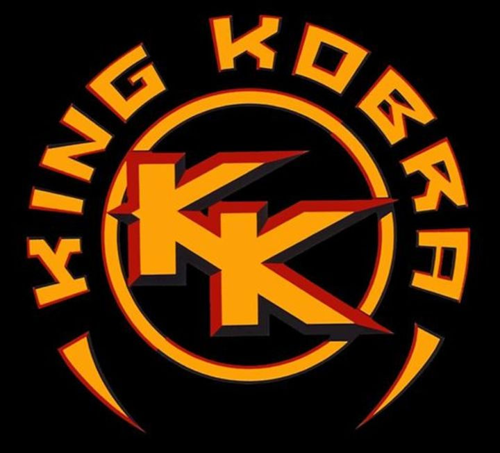 King Kobra Tour Dates