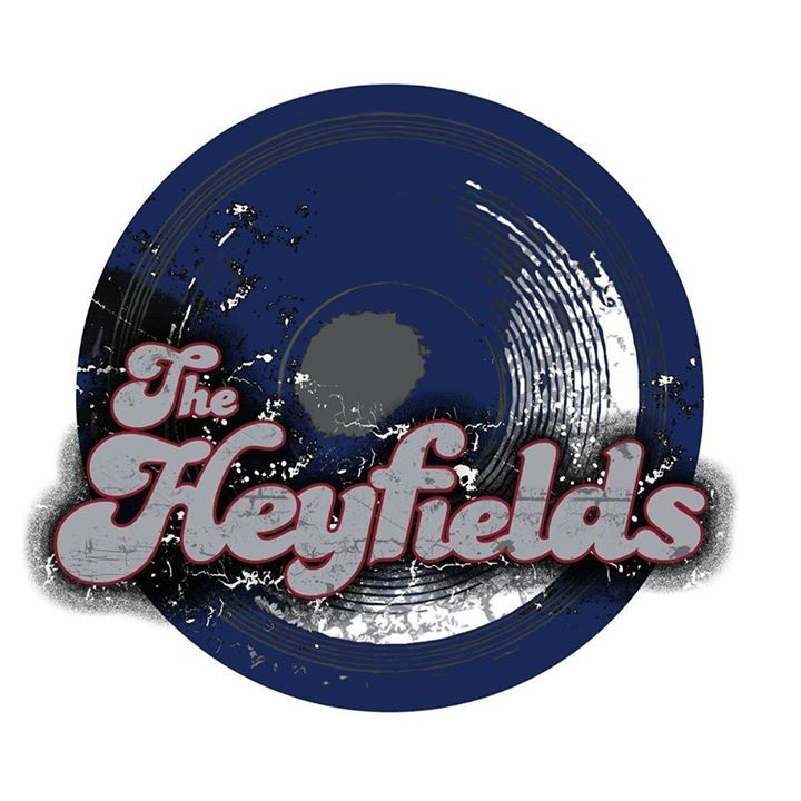 The Heyfields Tour Dates
