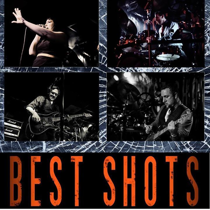 Best Shots Tour Dates