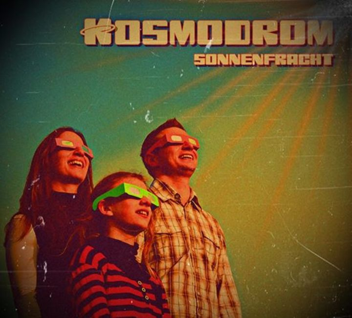 Kosmodrom Tour Dates