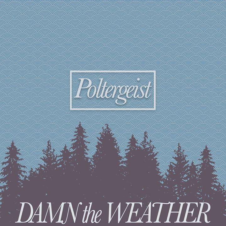 Damn The Weather Tour Dates