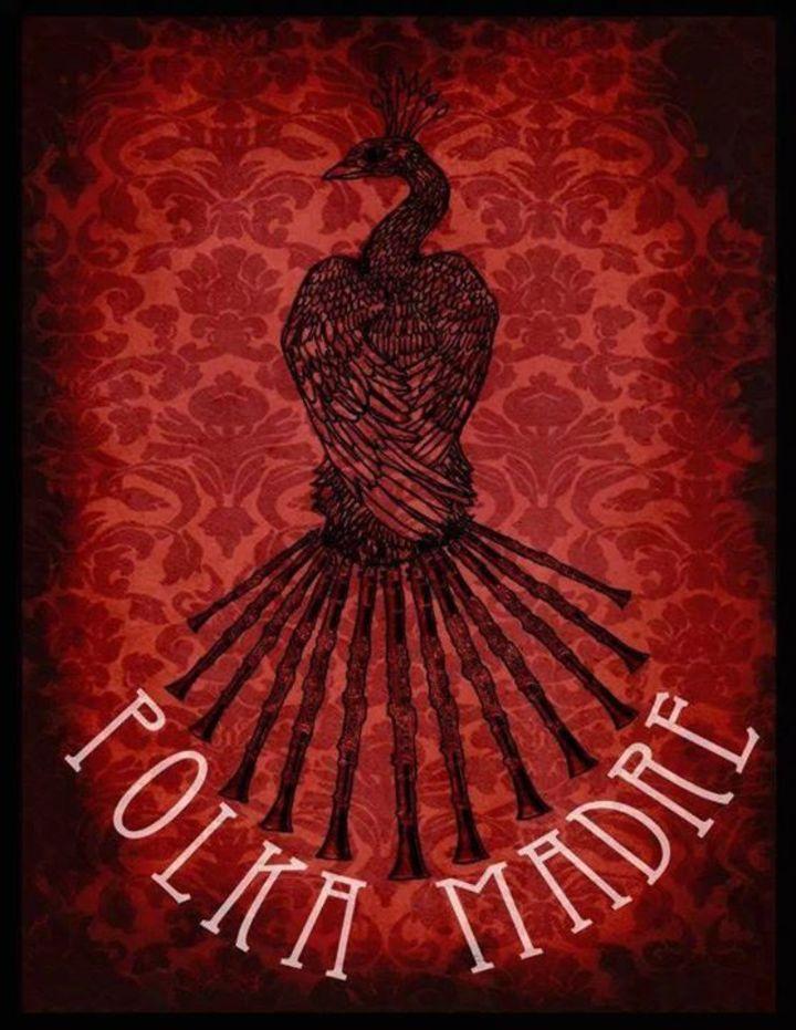 Polka Madre Tour Dates