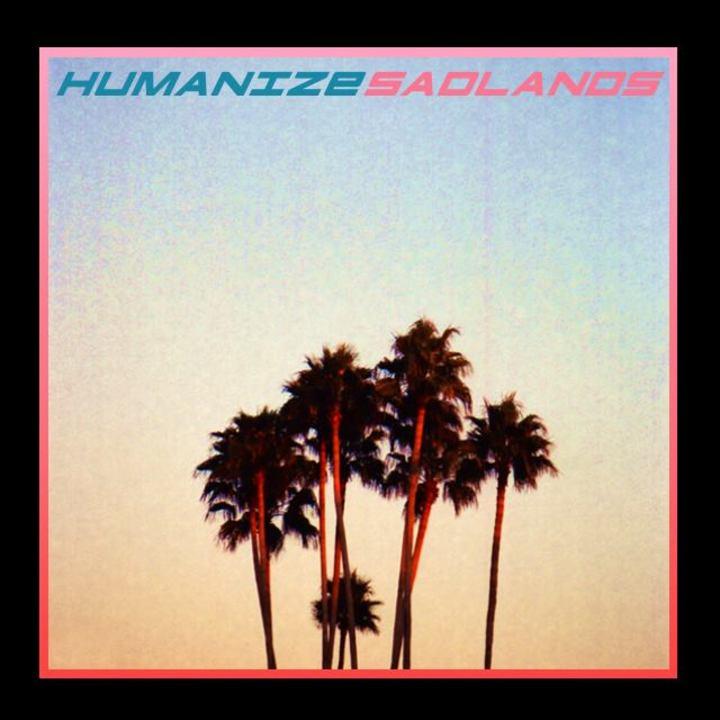 Humanize Tour Dates
