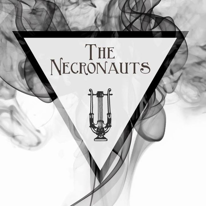 the Necronauts Tour Dates