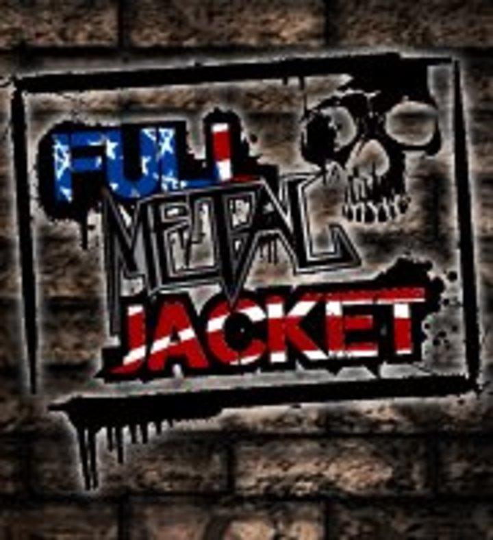 Full Metal Jacket Tour Dates