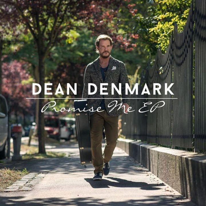Dean Denmark Tour Dates