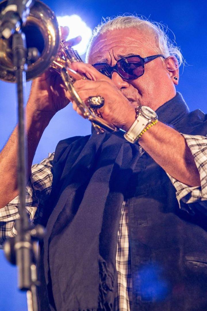 Jerry Medina & La Banda Tour Dates