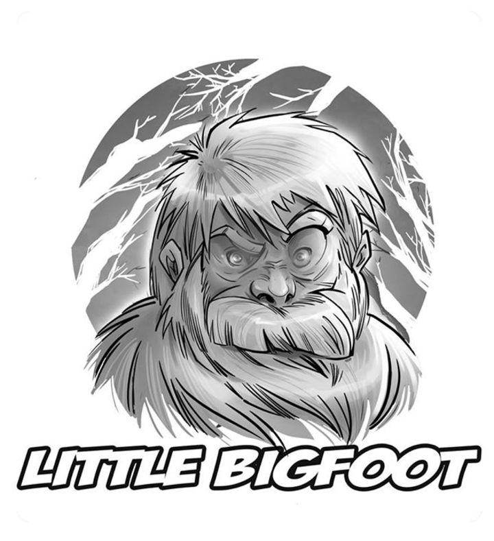Little Bigfoot Tour Dates