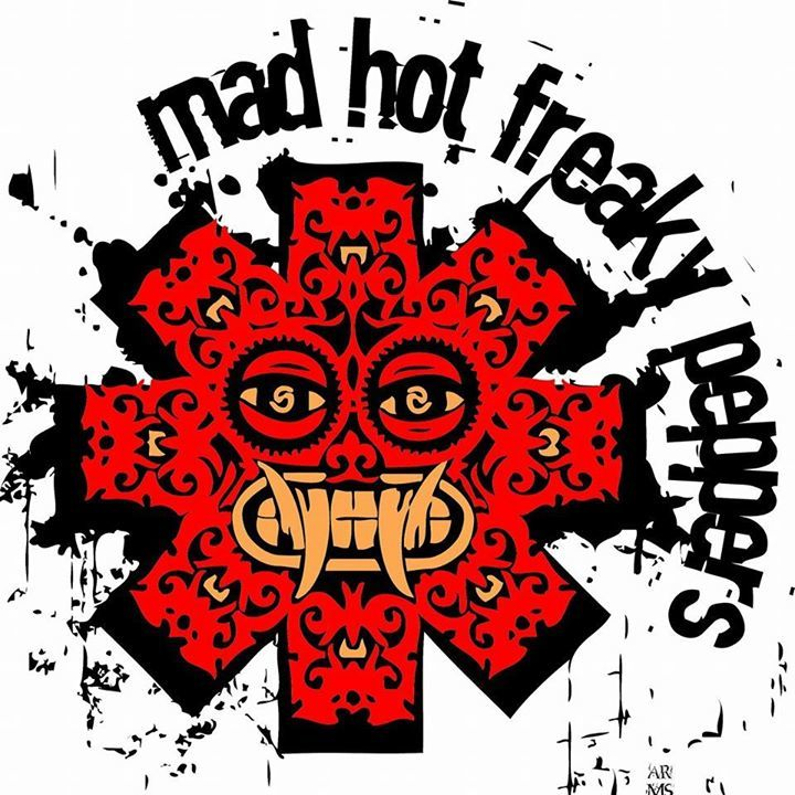 Mad Hot Freaky Peppers Tour Dates