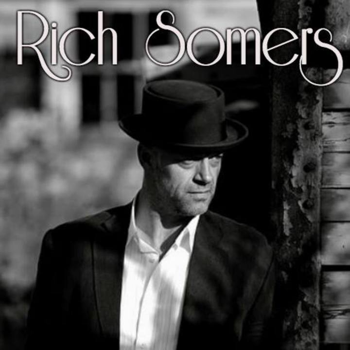 Rich Somers Tour Dates