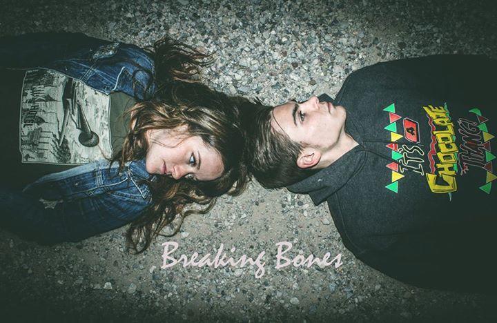 Breaking Bones Tour Dates