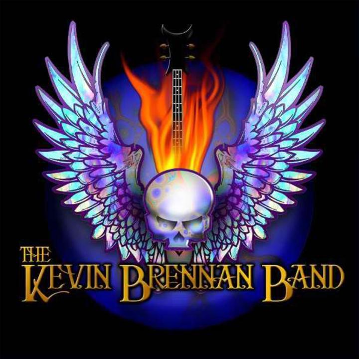 Kevin Brennan Band Tour Dates