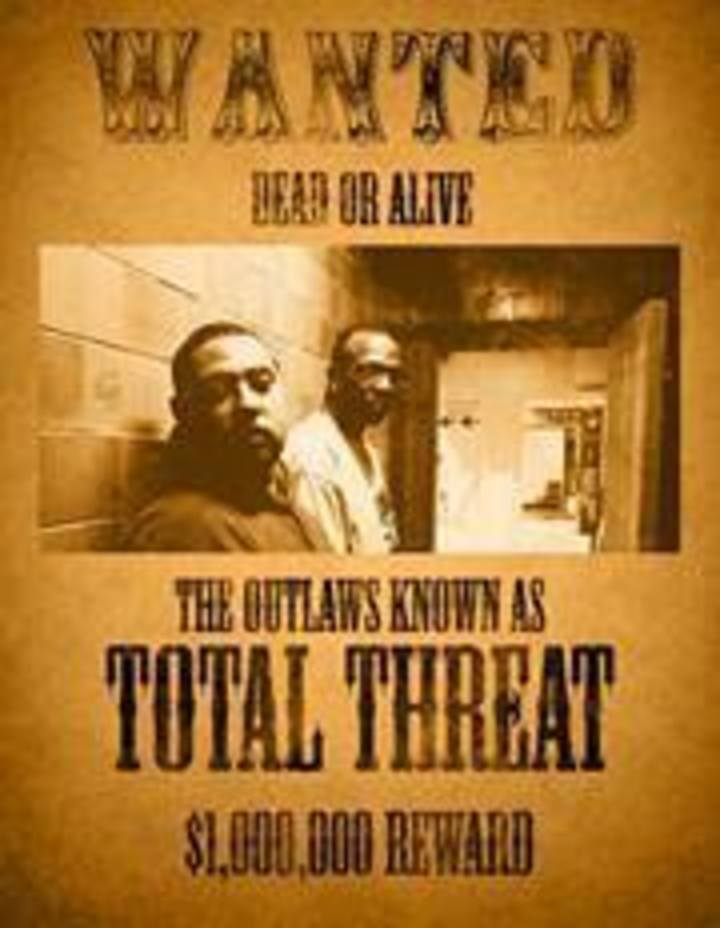 Total Threat Entertainment Tour Dates