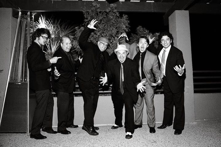 Ken Levine & Jump Jive & Wail Tour Dates