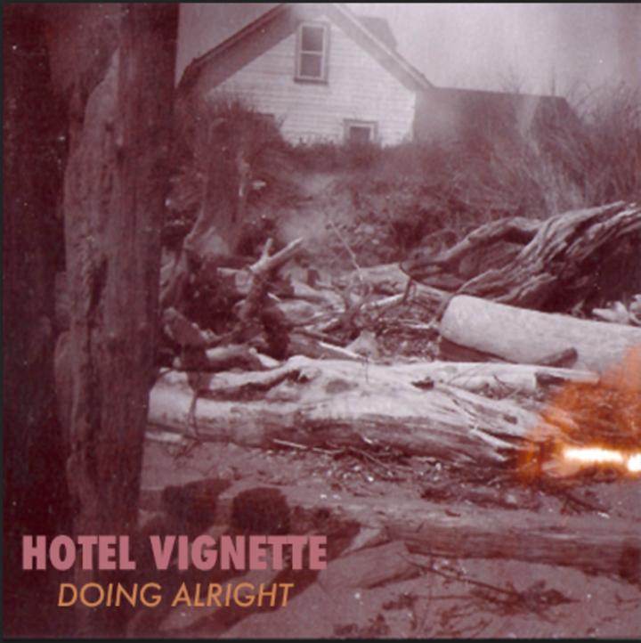 Hotel Vignette Tour Dates