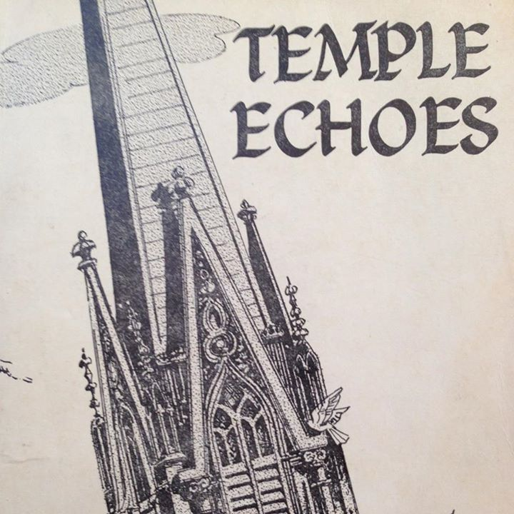 Temple Echoes Tour Dates