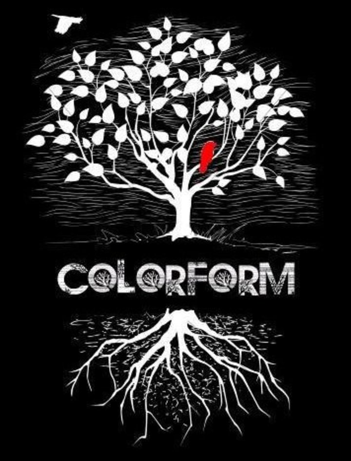 Colorform Tour Dates