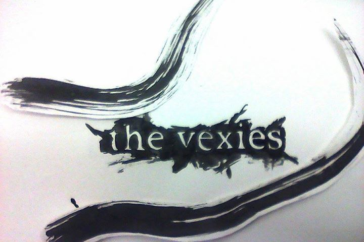 The Vexies Tour Dates
