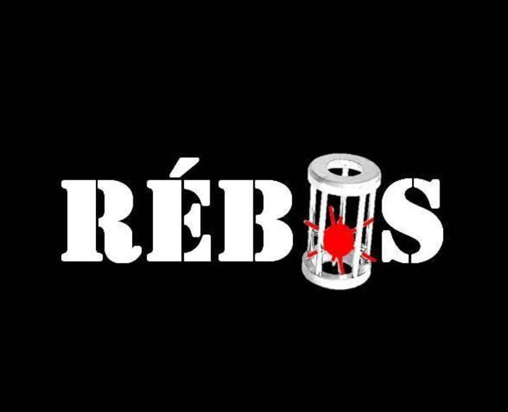 Rebus Tour Dates