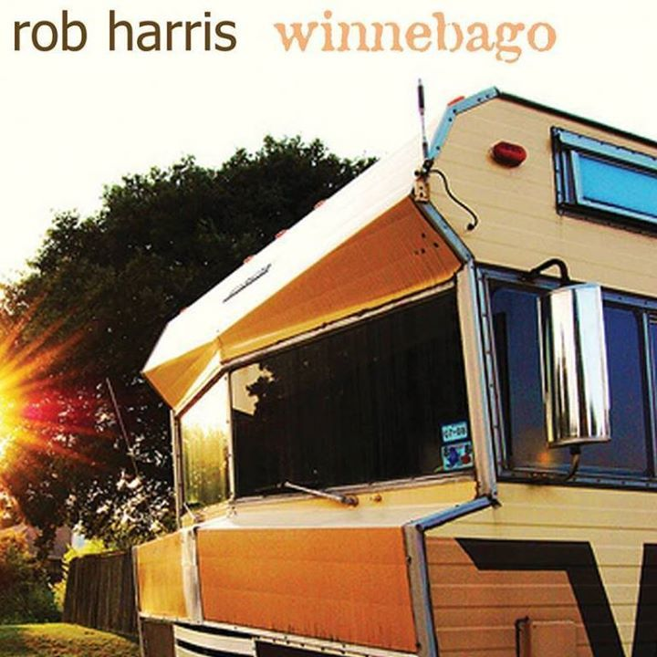 Rob Harris - Songwriter Tour Dates