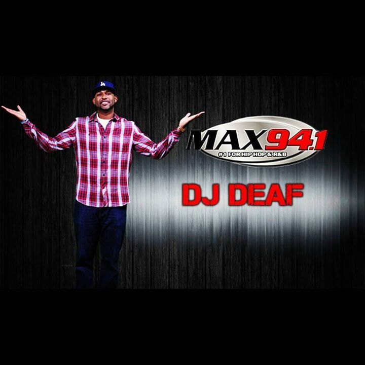 Dj Deaf Tour Dates