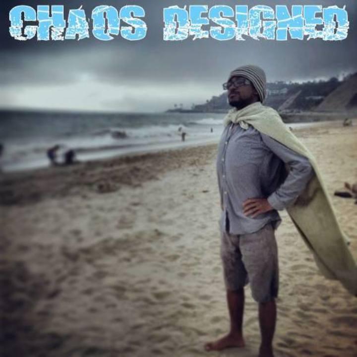 ChaosDesigned Tour Dates