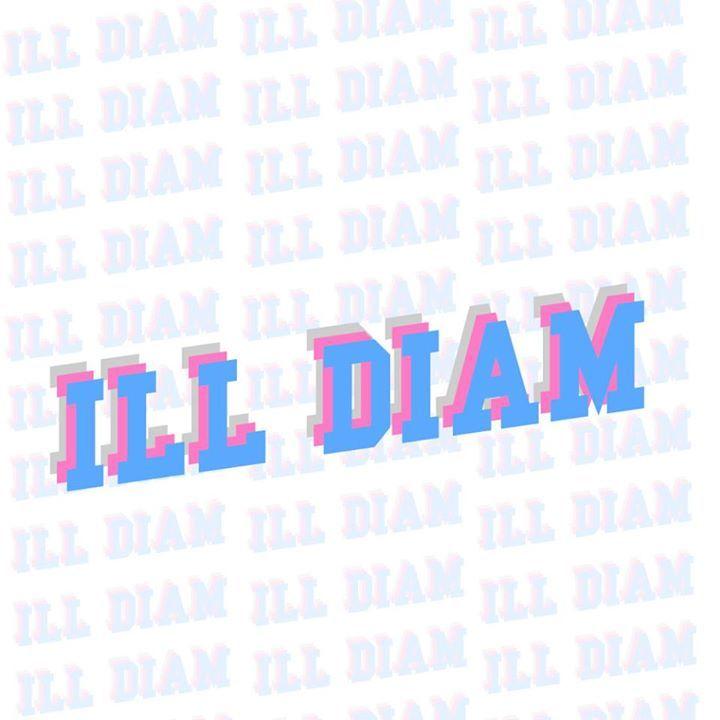 Ill Diam Tour Dates