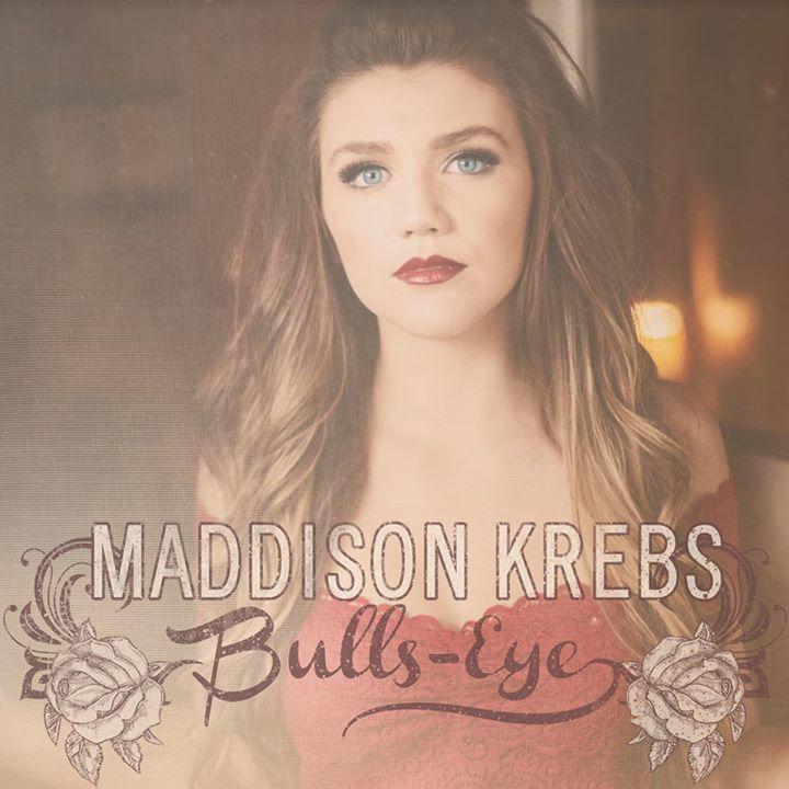 Maddison Krebs Tour Dates
