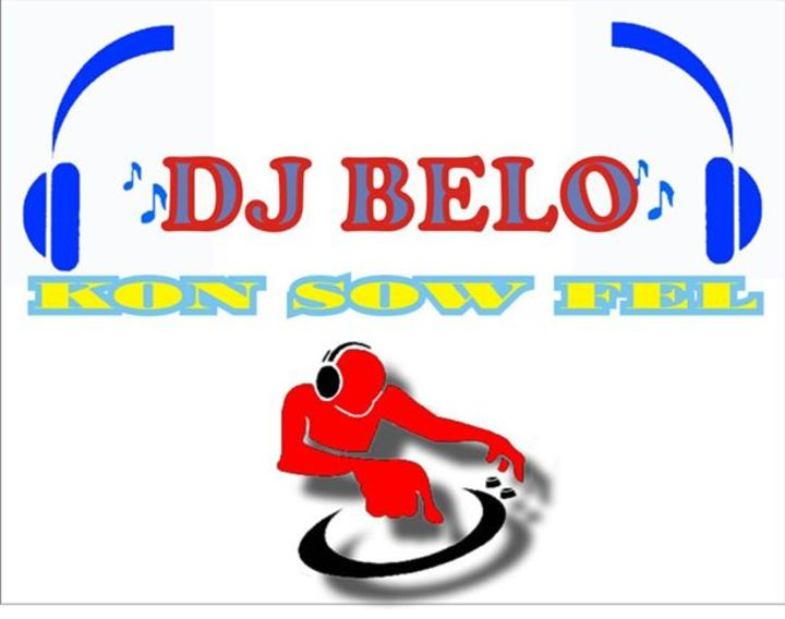 DJ BELO Tour Dates