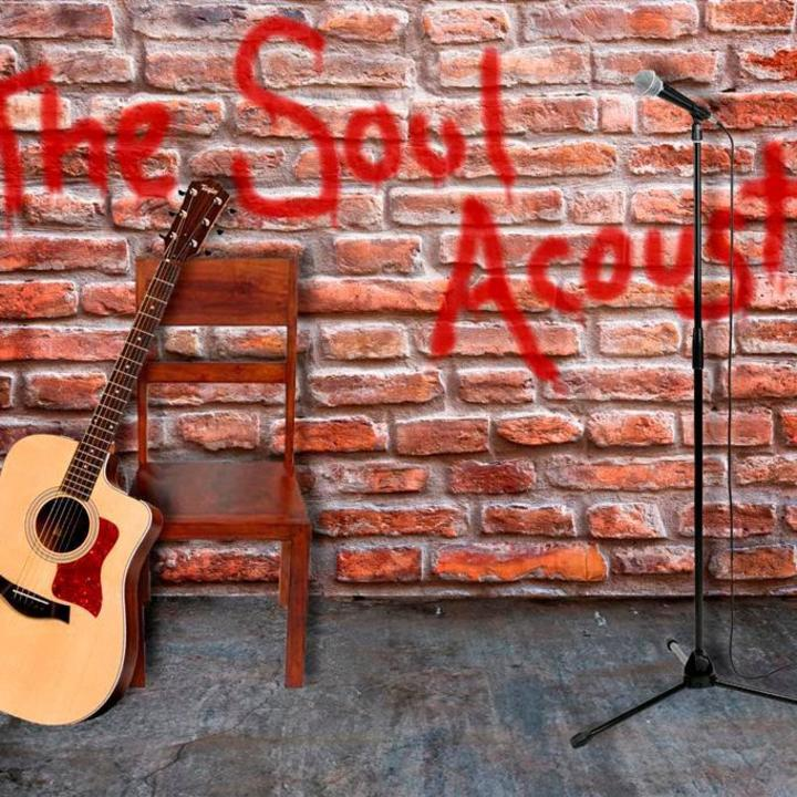 The Soul Acoustic Tour Dates