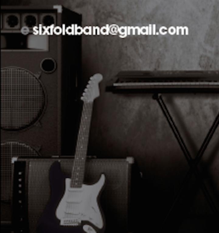 Sixfold Tour Dates