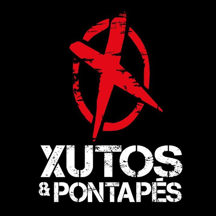 Xutos Tour Dates