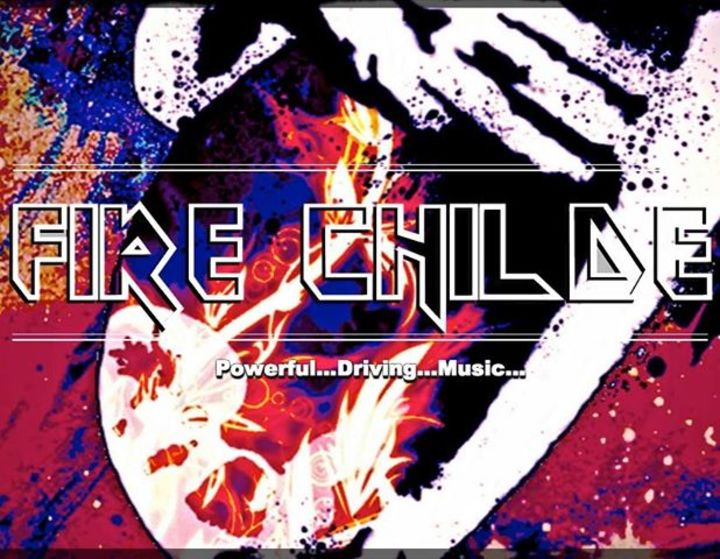 Fire Childe Tour Dates