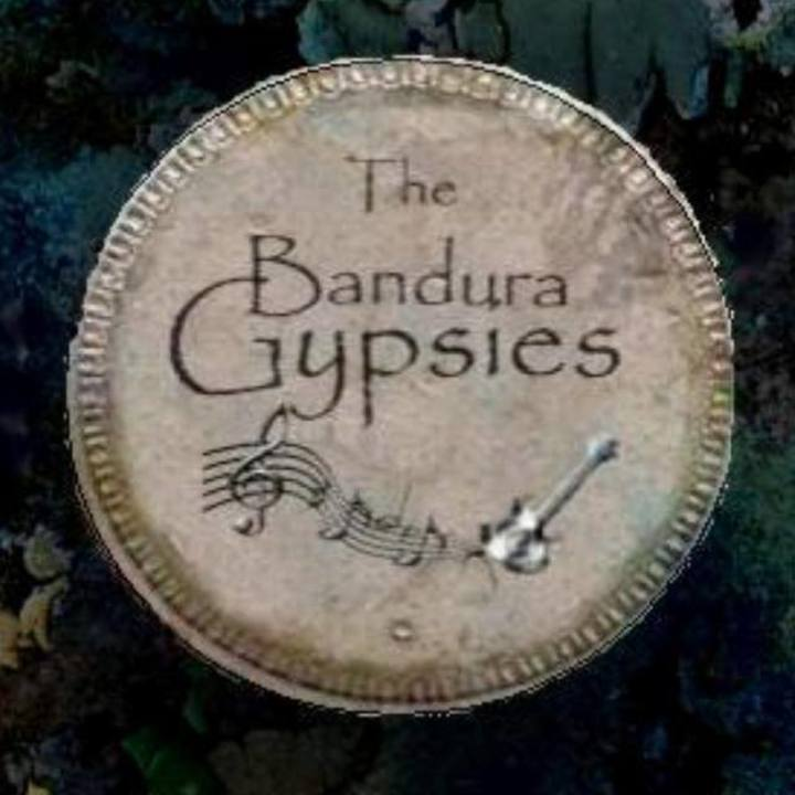 The Bandura Gypsies Tour Dates