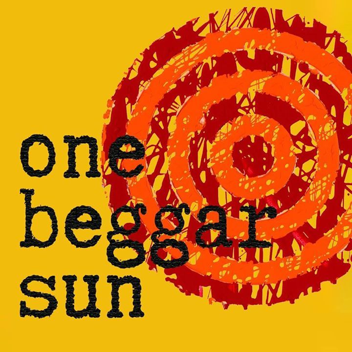 One Beggar Sun Tour Dates