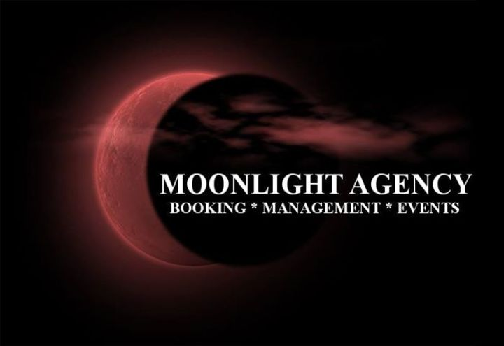 Moonlight Agency Tour Dates