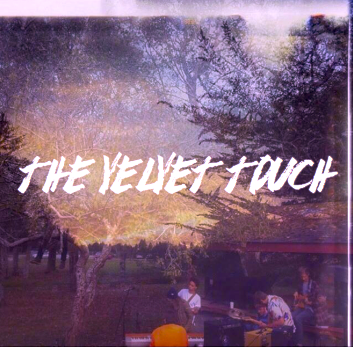 The Velvet Touch Tour Dates