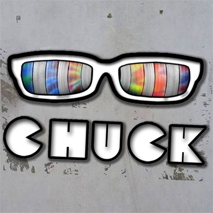Just Chuck Tour Dates