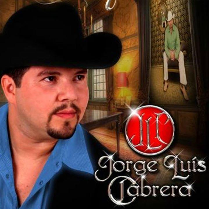 Jorge Luis Cabrera Tour Dates