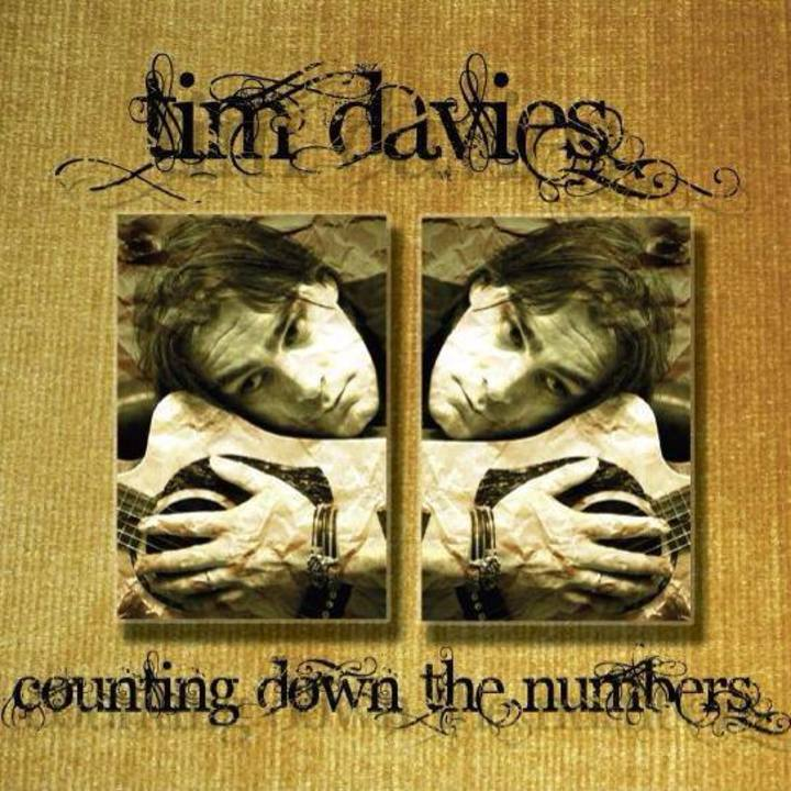 Tim Davies Tour Dates