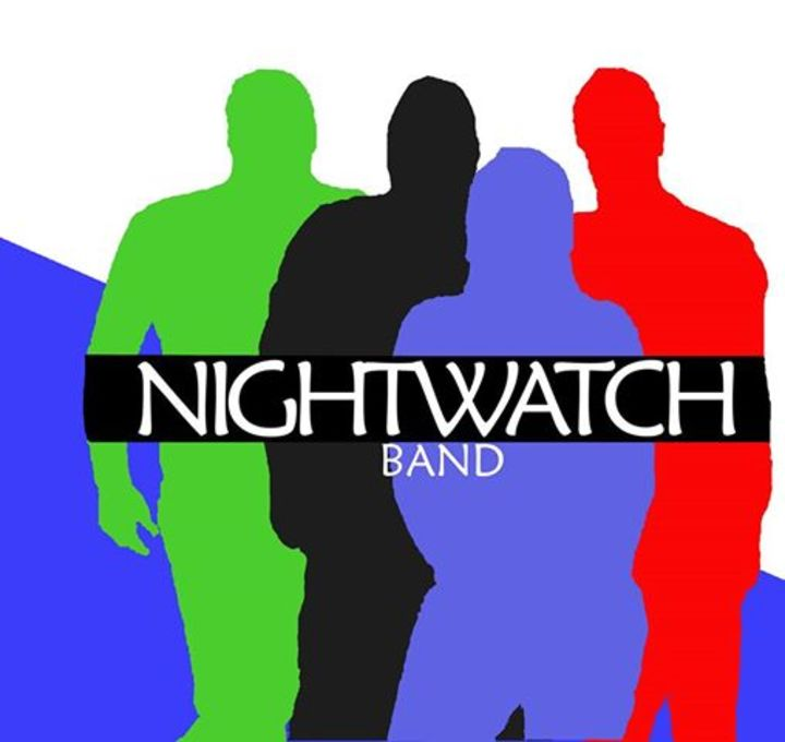 nightwatch Tour Dates