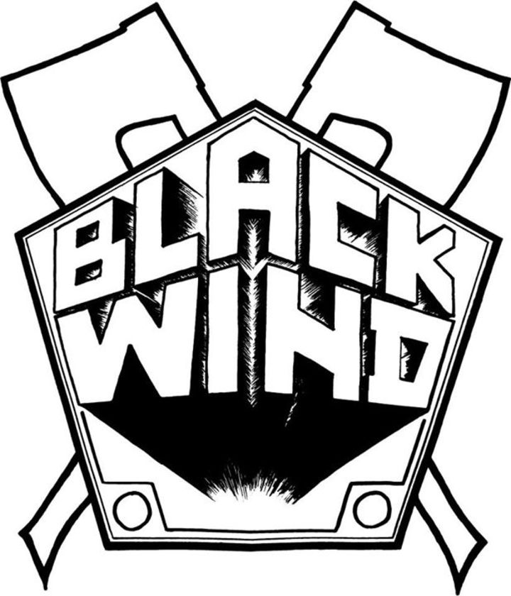 Black Wind Tour Dates