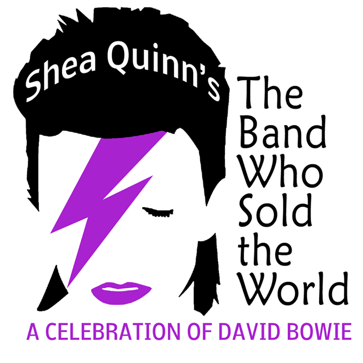 Shea Quinn's The Band Who Sold The World Tour Dates