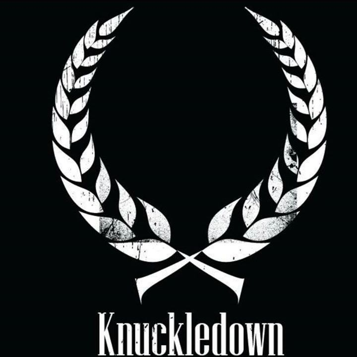 Knuckledown Tour Dates
