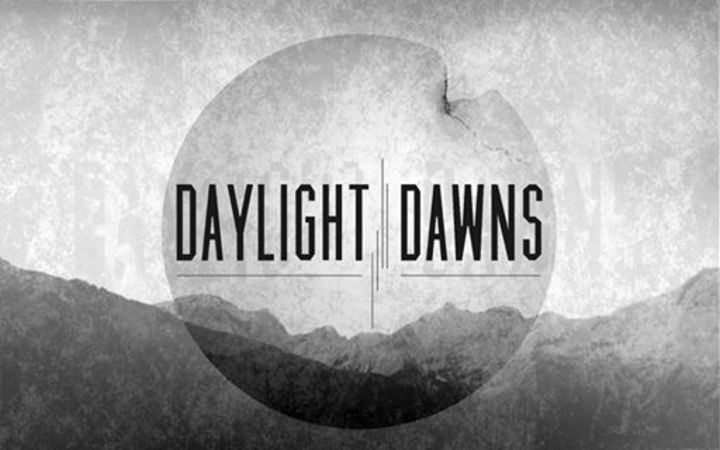 Daylight Dawns Tour Dates