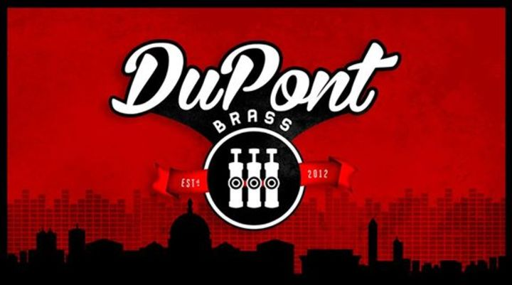 DuPont Brass Tour Dates