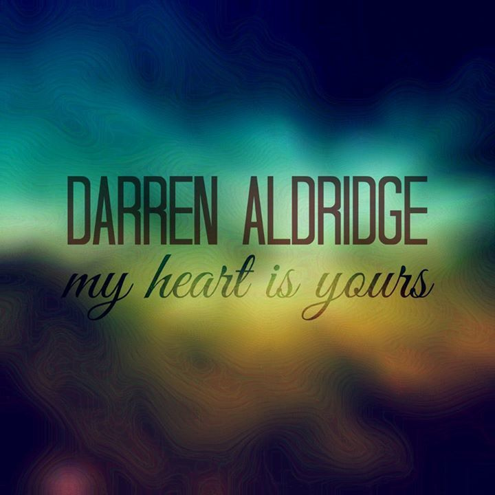 Darren Aldridge Band Tour Dates